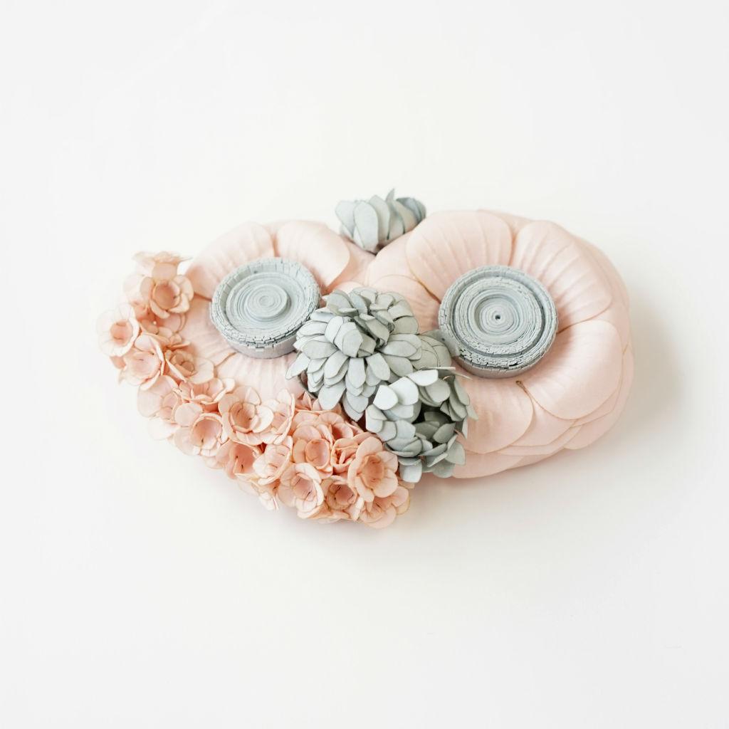 5.14母の日に、装う花を贈ろう。
