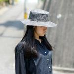 軽くたためる和紙の帽子、人とは違う帽子で夏を楽しむ。SIWAハット&キャップ入荷のお知らせ。