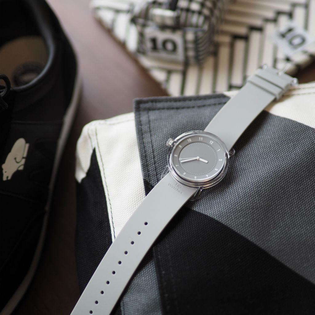ペアで楽しめる北欧ウォッチ、スウェーデンの腕時計ブランド「TID Watches ティッドウォッチ」
